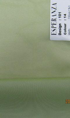 Каталог 101 цвет 14 ESPERANZA (ЕСПЕРАНЗА)