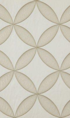 361 «Geometric» / 25 Sphere Snow ткань Daylight