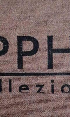 Каталог Design Code NORA SAPPHIRE (САПХИР ХОМ)