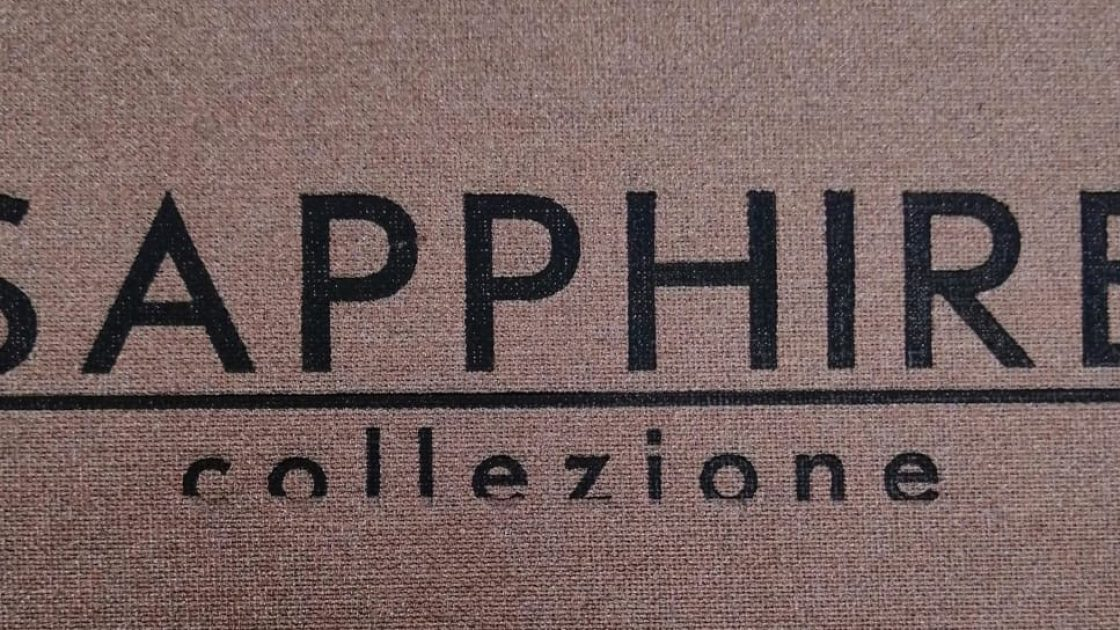 Каталог Design Кат. BAILANDO SAPPHIRE (САПХИР ХОМ)