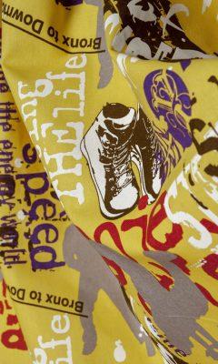 Skate Цвет: 17 marronl  WIN DECO