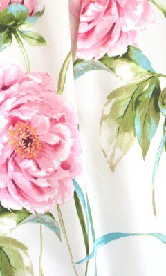 Каталог тканей для штор Siesta артикул MINERVA SATEN Цвет: rosa WIN DECO (ВИН ДЕКО)