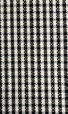Каталог ARUBA Артикул: TUSSET Colour: 01162 White Black GALLERIA ARBEN (ГАЛЕРЕЯ АРБЕН)