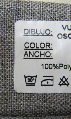 Каталог Dibujo VULCANO OSCURANTE colour 18 Дом CARO (Дом КАРО)