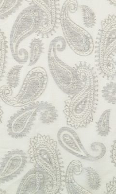 PAISLEY LIGHT GREY GALLERIA ARBEN