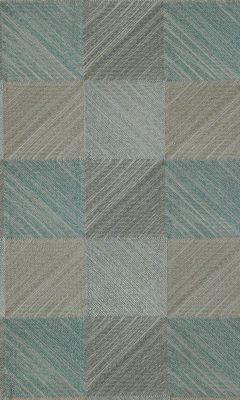 361 «Geometric» / 16 Quadro Aquatic ткань Daylight