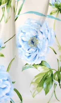 Каталог тканей для штор Siesta артикул MINERVA SATEN Цвет: azul WIN DECO (ВИН ДЕКО)