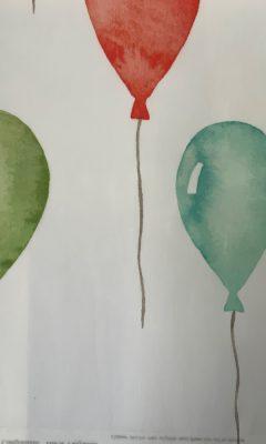 Коллекция AMALFI Design BALOONS  Colour 21701 GALLERIA ARBEN (ГАЛЕРЕЯ АРБЕН)