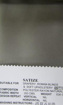 Каталог SATIZE Cat. No. 125 SR.NO. 23 ULTRA (УЛЬТРА)