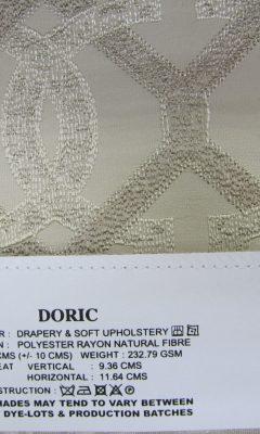 Каталог DORIC Cat. No. 126 SR.NO.23 КОЛЛЕКЦИЯ ULTRA (УЛЬТРА)