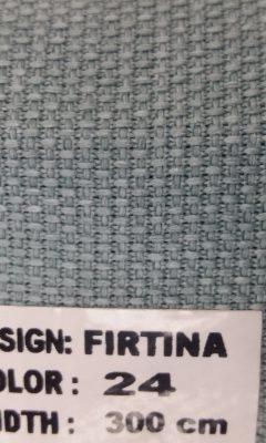 Каталог FIRTINA  Цвет 24  SAMA (САМА)