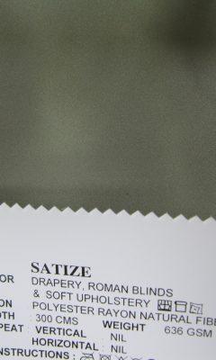 Каталог SATIZE Cat. No. 125 SR.NO. 24 ULTRA (УЛЬТРА)