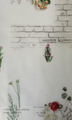 Коллекция AMALFI Design MUSSOLA  Colour 24801 GALLERIA ARBEN (ГАЛЕРЕЯ АРБЕН)