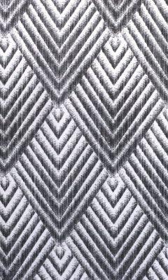 Каталог тканей для штор Siesta артикул MINERVA GEOMETRICO SATEN Цвет: gris WIN DECO (ВИН ДЕКО)