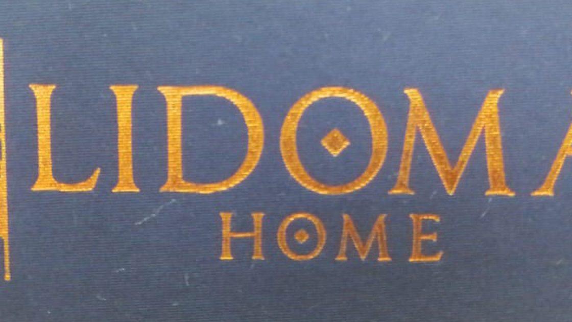 DESEN: Cisse LIDOMA HOME (ЛИДОМА ХОМ)