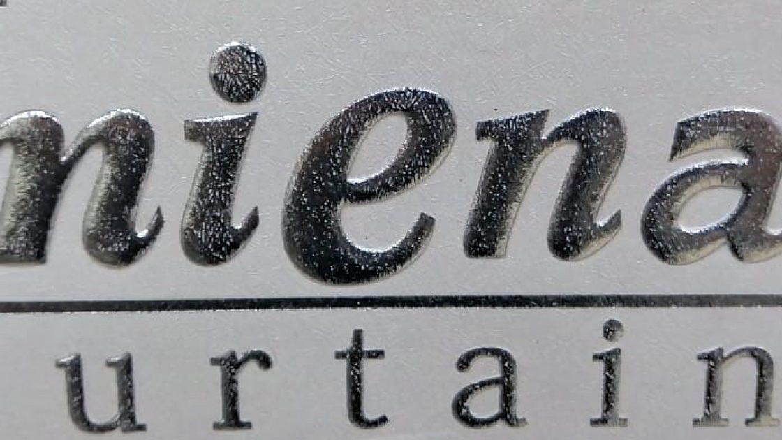 DESEN ARAGON MIENA CURTAIN (МИЕНА)