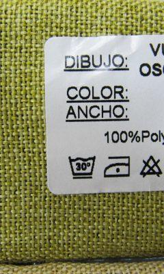 Каталог Dibujo VULCANO OSCURANTE colour 29 Дом CARO (Дом КАРО)