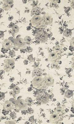 350 «Flower art» / 1 Amelie Pebble ткань