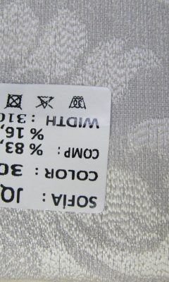 ТКАНЬ Desing JQ-17383 Color: 3005 SOFIA (СОФИЯ)