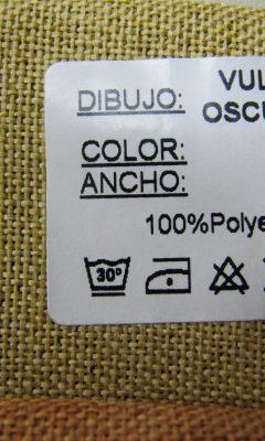 Каталог Dibujo VULCANO OSCURANTE colour 31 Дом CARO (Дом КАРО)