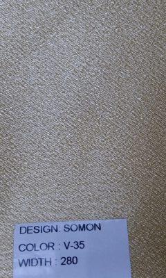 Каталог SOMON Цвет V-35 SAMA (САМА)