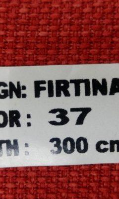 Каталог FIRTINA  Цвет 37  SAMA (САМА)