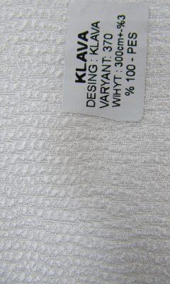 Артикул Design KLAVA varyant 370 Aisa (АЙСА)