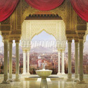 Арабское Искусство