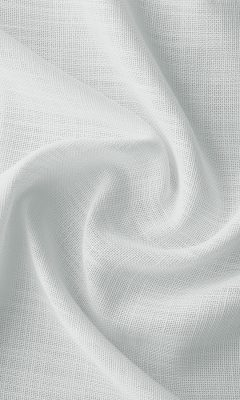 Коллекция Felicity Артикул Alone Цвет: Ice Греческие тюлевые ткани DAYLIGHT (Дейлайт)