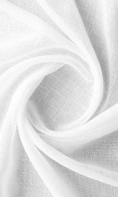 Коллекция Felicity Артикул Tessera Цвет: White Греческие тюлевые ткани DAYLIGHT (Дейлайт)