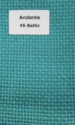 ТКАНЬ Andante Color: 45-Baltic ANKA (АНКА)