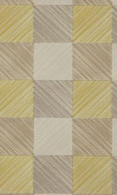 361 «Geometric» / 19 Quadro Jungle ткань Daylight