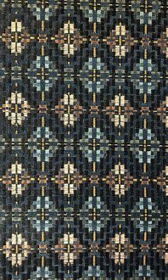 Коллекция CAPITAL цвет — RABAT INDIGO GALLERIA ARBEN (ГАЛЕРЕЯ АРБЕН)