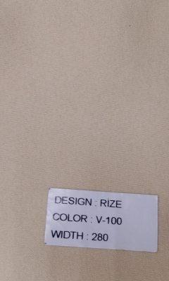 Каталог Rize Цвет V-100 SAMA (САМА)
