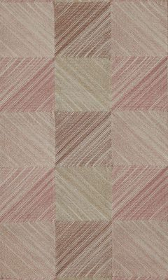 361 «Geometric» / 20 Quadro Rose ткань Daylight