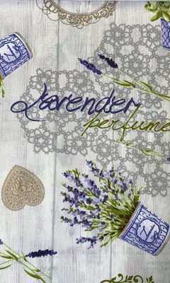 Коллекция AMALFI Design LAVANDA  Colour 6061 GALLERIA ARBEN (ГАЛЕРЕЯ АРБЕН)