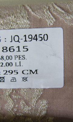 Коллекция ТКАНЬ Desing JQ-19450 SOFIA (СОФИЯ) COLOR 8615
