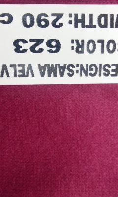 Каталог  SAMA VELVET  Цвет 623  SAMA (САМА)