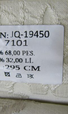 Коллекция ТКАНЬ Desing JQ-19450 SOFIA (СОФИЯ) COLOR 7101