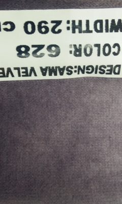 Каталог  SAMA VELVET  Цвет 628  SAMA (САМА)