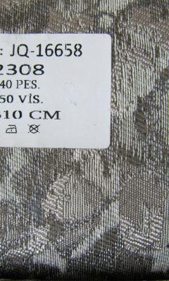 Коллекция ТКАНЬ Desing JQ-16658 SOFIA (СОФИЯ) COLOR 2308