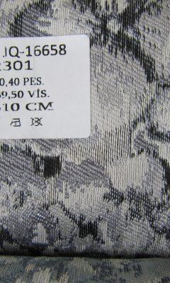 Коллекция ТКАНЬ Desing JQ-16658 SOFIA (СОФИЯ) COLOR 2301