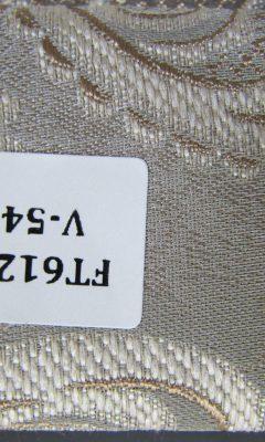 Коллекция ТКАНЬ Desing FT612261 SOFIA (СОФИЯ) COLOR V-5401
