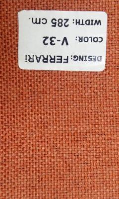 Каталог FERRARI Цвет 32 SAMA (САМА)
