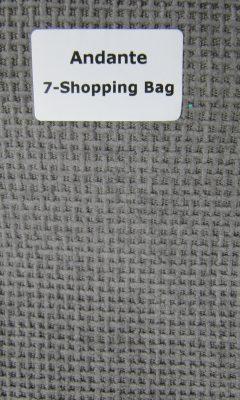 ТКАНЬ Andante Color: 7-Shopping Bag ANKA (АНКА)