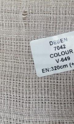 Каталог Desen 7042 Colour V-649 PRONTO (ПРОНТО)