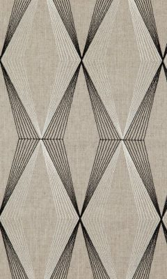 361 «Geometric» / 1 Cross Chess ткань Daylight