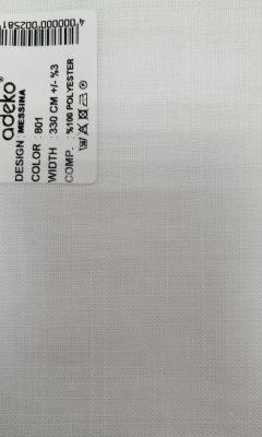 Каталог Артикул Design MESSINA COLOR 801 ADEKO (АДЕКО)