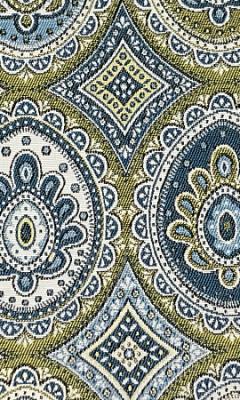 Коллекция ORNAMENT цвет — MAUI 898 GALLERIA ARBEN (ГАЛЕРЕЯ АРБЕН)