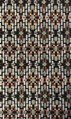 Коллекция CAPITAL цвет — RABAT BROWN GALLERIA ARBEN (ГАЛЕРЕЯ АРБЕН)